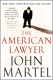 American Lawyer cover